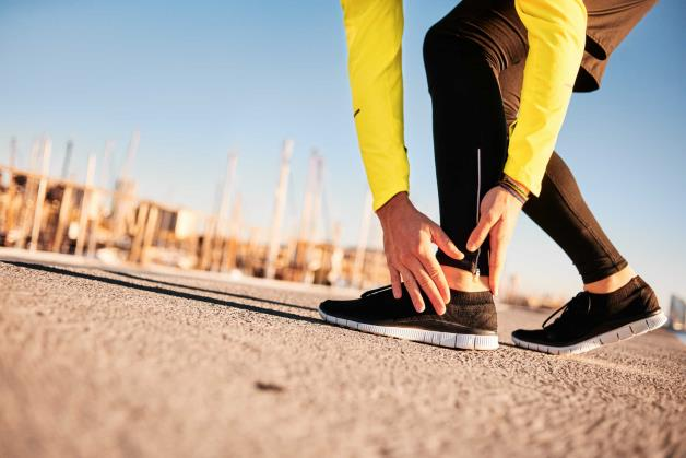 6 unexpected causes of Achilles tendonitis