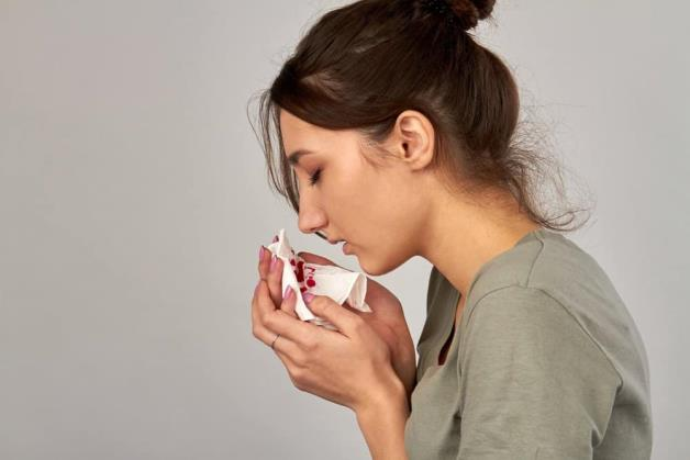 4 causes of nosebleeds while sleeping and how to control them effectively