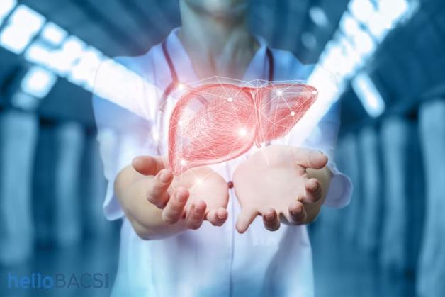 Top 5 causes of fatty liver you should know